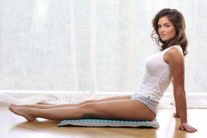 Comment profiter de votre tapis d'acupression