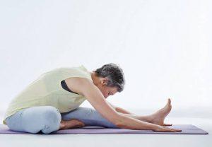 Comment utiliser un tapis d'acupression pour le dos