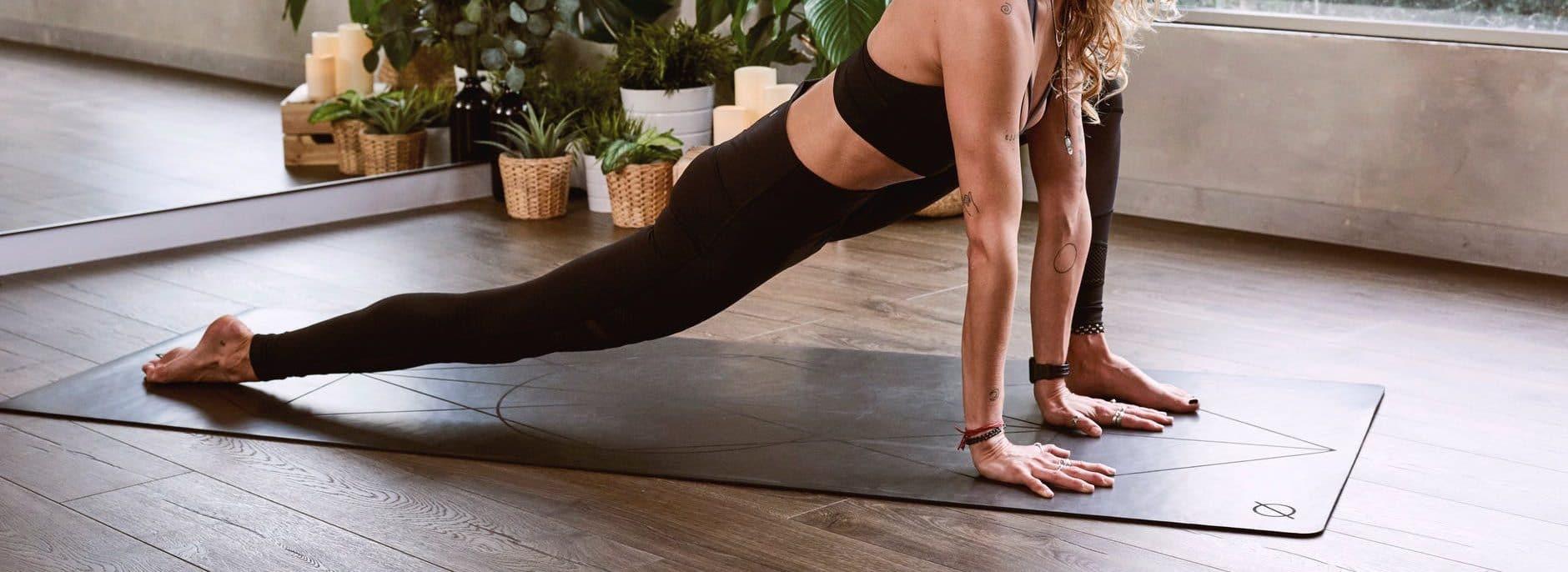Comment utiliser un tapis de relaxation